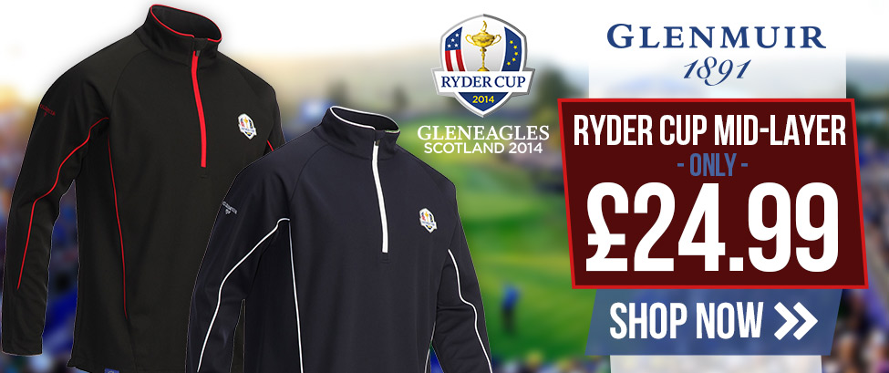 Ryder Cup Mid-Layer