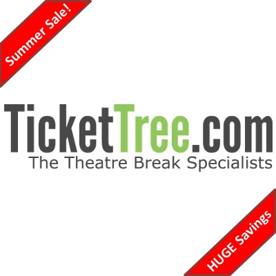 TicketTree summer sale