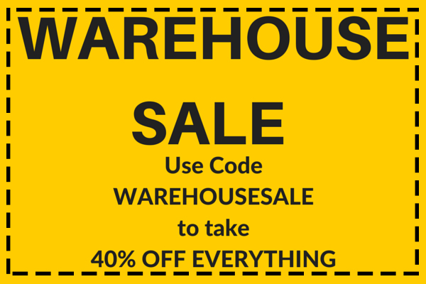 WAREHOUSE-SALE-II