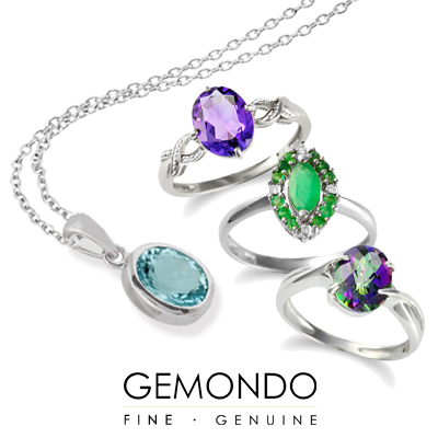 save on Gemondo jewellery