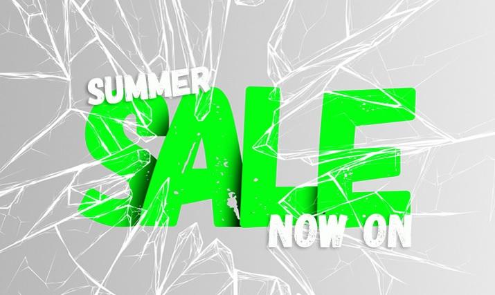 June Sale 2015 Logo