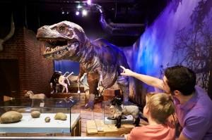 Ripley's Dinosaur