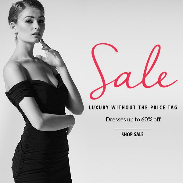 Little Black Dress Sale