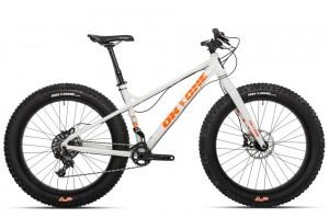 On-One Fatty SRAM X01 Fat Bike