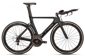 Planet X Exocet 2 Campagnolo Chorus Time Trial Bike