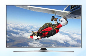 """Huge Discount 32"""" HD Smart TV"""