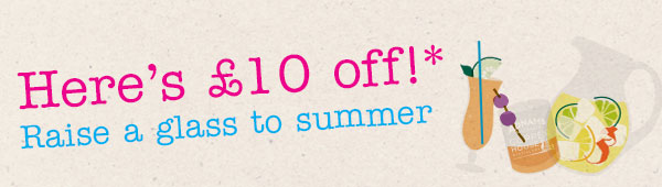 Save £10 this summer at adnams.co.uk