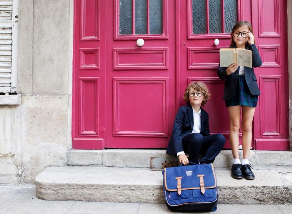 Back to school-kids