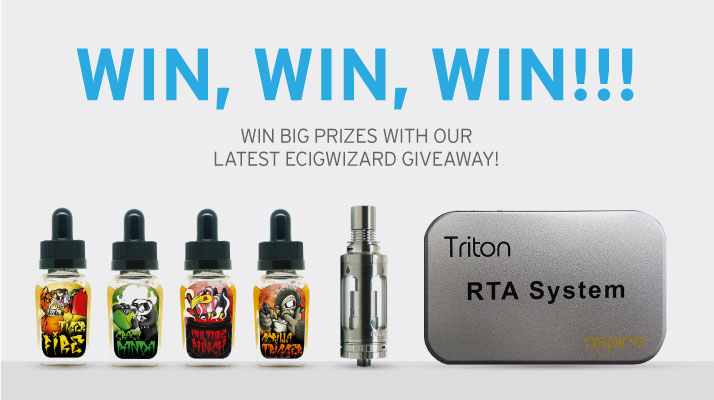 EcigWizard Competition