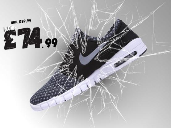 Nike J Star