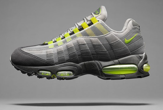 The Hub » Footasylum (2832) Nike Air Max 95 Launch! b029443bd4