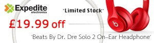 banner special discount beats solo 2