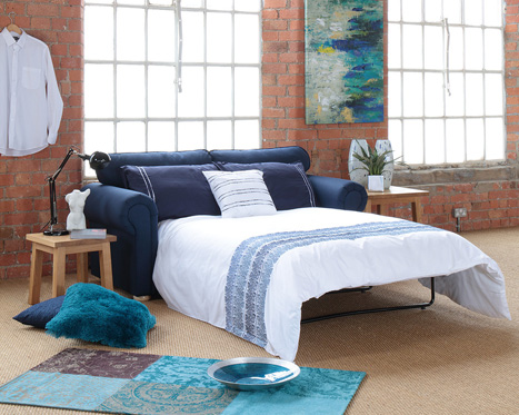 Be My Guest: Bright Spare Room Sofabeds & Chairs UP TO 45% OFF