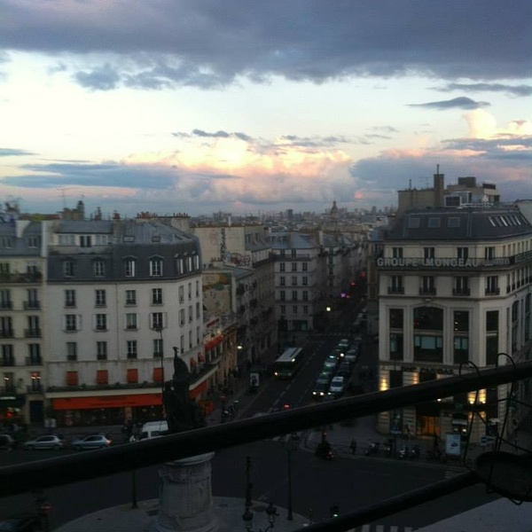 House Sitting in Paris with TrustedHousesitters.com