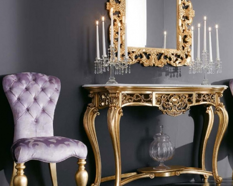 Baroque Boutique Bedroom - items from £18.99