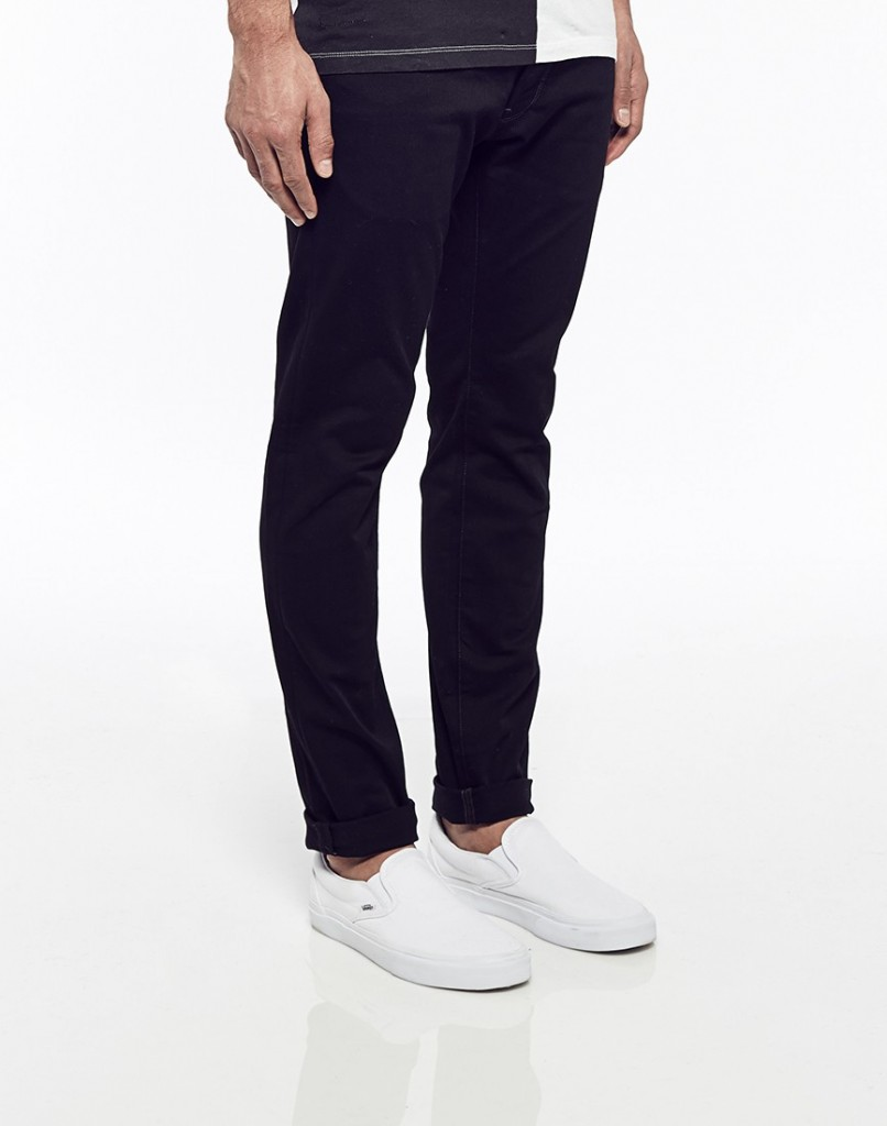 G STAR JEANS 3301 SLIM FIT RAW