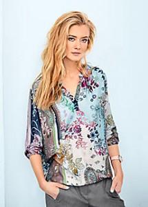 Heine-Floral-Print-Blouse-109558FRSL