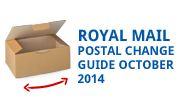 Rajapack Postal logo