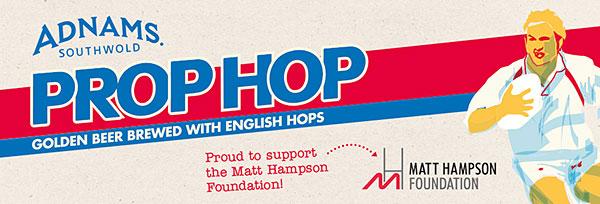 Adnams Prop Hop