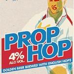 Adnams Prop Hop Pump Clip