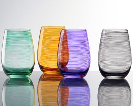 Glassware from Stolzle UP TO 42% OFF
