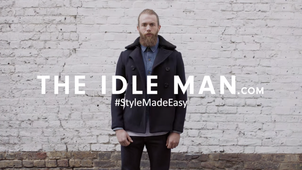 THE IDLE MAN HERITAGE