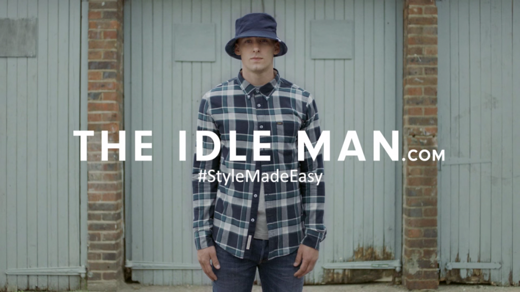 THE IDLE MAN STREET1