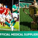 Vivomed IRFU Rugby World Cup