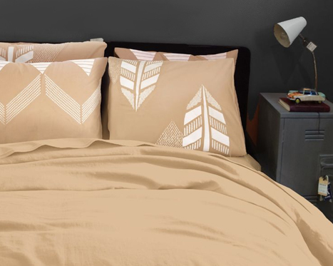Autumn Shades: Bed & Bath Collection UP TO 43% OFF
