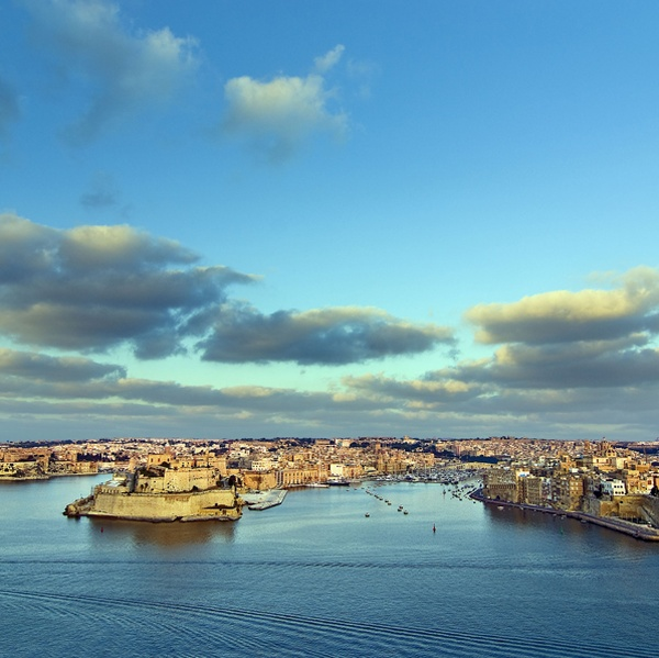 House Sitting in Malta with TrustedHousesitters.com