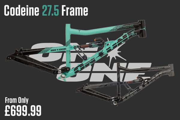 codeine frame
