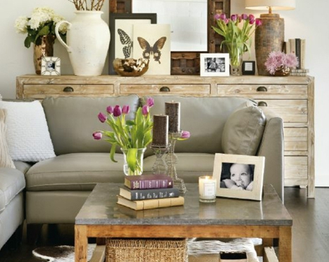 Decorating with Autumnal Hues UP TO 52% OFF