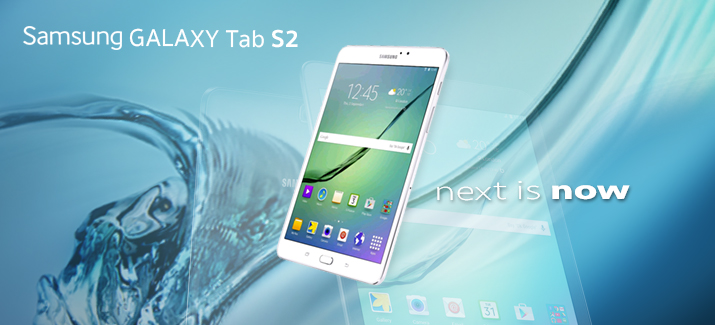 Expedite Electronics - Samsung Galaxy Tab S2 on sales