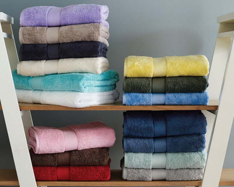 Sheridan Towel Collection UP TO 55% OFF