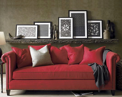 Fallen Leaves: Sofas & Chairs UP TO 43% OFF