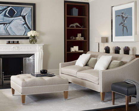 New York: Compact Sofas and Chairs, Items from £107.99