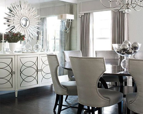Luxe Dining Room UP TO 55% OFF