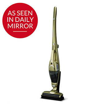 Morphy Richards 2-in-1 Supervac Cordless Vacuum Cleaner - 14.4 V