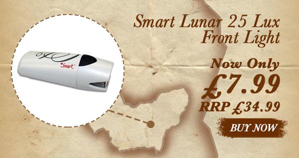 Smart Lunar 25