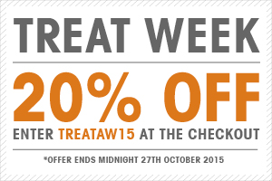 Treat Week