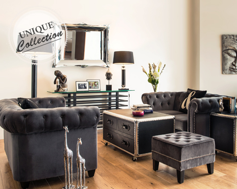 Luxe Industrial Style UP TO 50% OFF