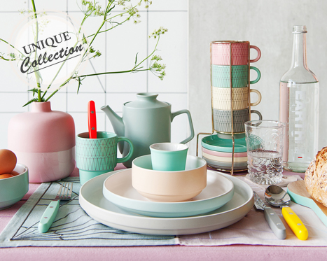 Gifts & Kitchen Decoration from Present Time UP TO 45% OFF