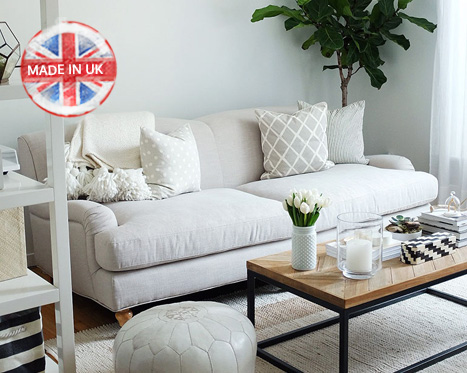 English Country Sofas: Handmade in the UK UP TO 50% OFF