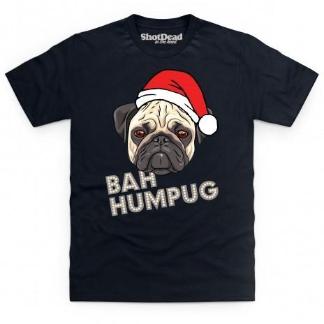 Bah Humpug T Shirt