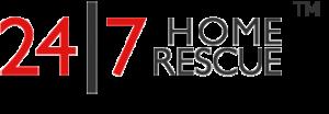247 Home Rescue Logo Trademark
