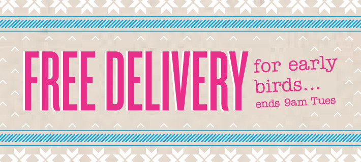 Free Delivery Adnams