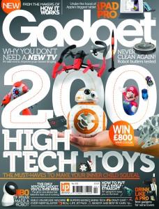 Gadget 002200 High Tech Toys