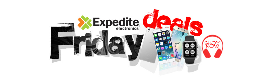 Expedite Electronics - Black Friday