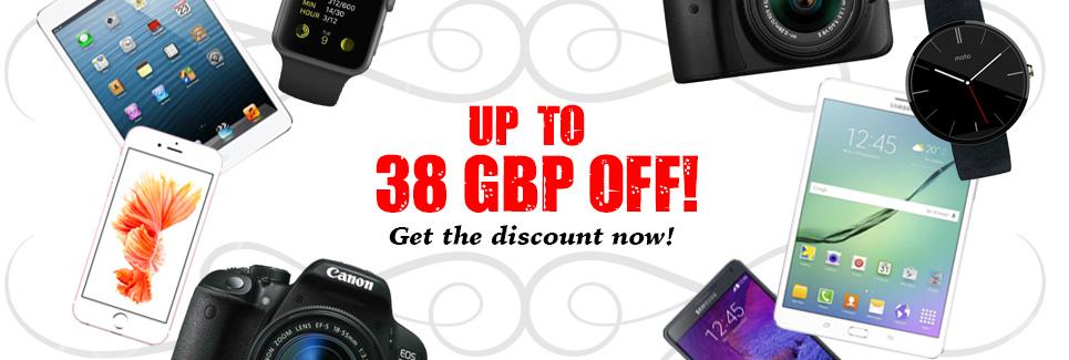 Expedite Electronics - Discount Code