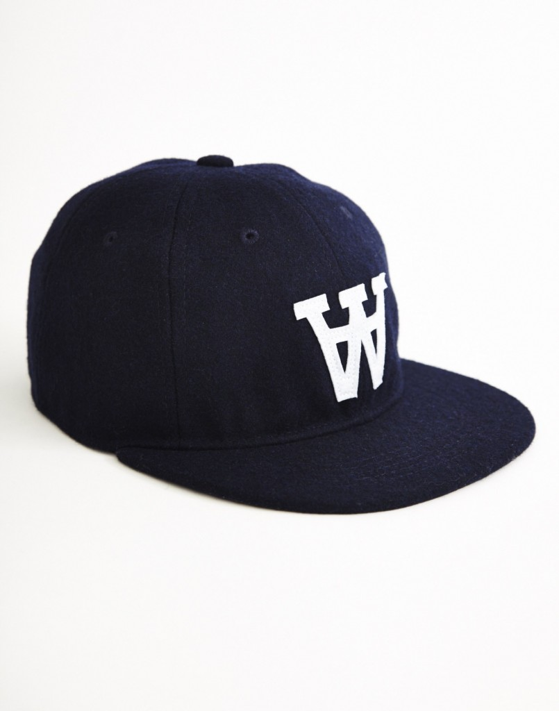 woodwood hat